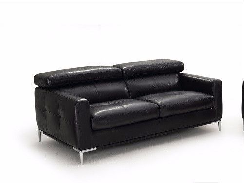 J&M Furniture 1281 Special Order Italian Leather Sofa SKU176902 For $1674