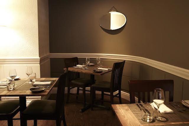 http://londonist.com/2014/05/vegetarian-london-vanilla-black-restaurant-review.php | Vegetarian London: Vanilla Black Restaurant Review | Londonist