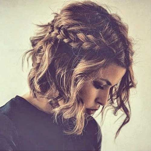 25 Cute Hair Styles for Short Hair | Haircuts - 2016 Hair - Hairstyle ideas and Trends