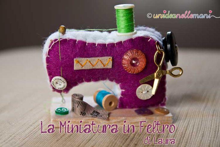 miniatura-in-feltro