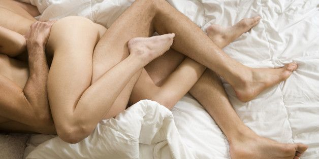 Five Reasons You Should Have Sex with Your Husband Every Night