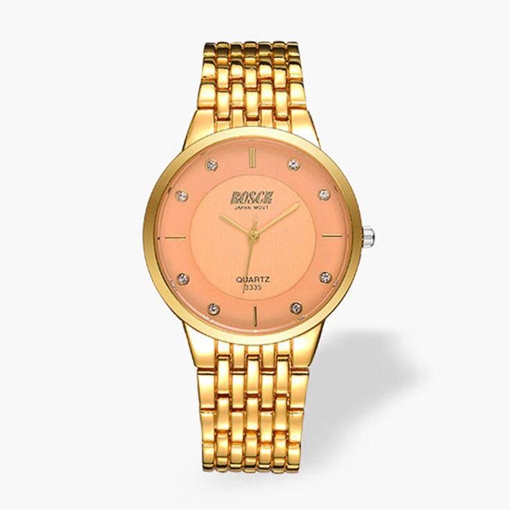 $7.65 (Buy here: https://alitems.com/g/1e8d114494ebda23ff8b16525dc3e8/?i=5&ulp=https%3A%2F%2Fwww.aliexpress.com%2Fitem%2FThin-Luxury-Brand-BOSCK-Gold-Watch-Men-Casual-Male-Quartz-Business-Watches-Slim-Sports-Waterproof-Military%2F32742198869.html ) Thin Luxury Brand BOSCK Gold Watch Men Casual Male Quartz Business Watches Slim Sports Waterproof Military Stainless Steel Watch for just $7.65