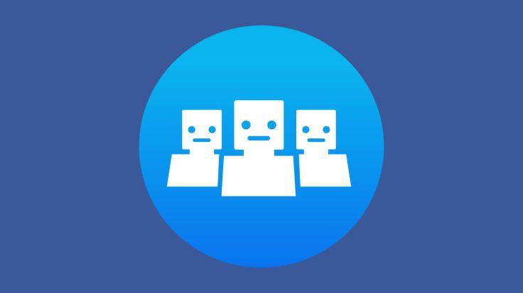 スクープ:Facebook、F8カンファレンスでMessenger向けグループボット発表へ | TechCrunch Japan