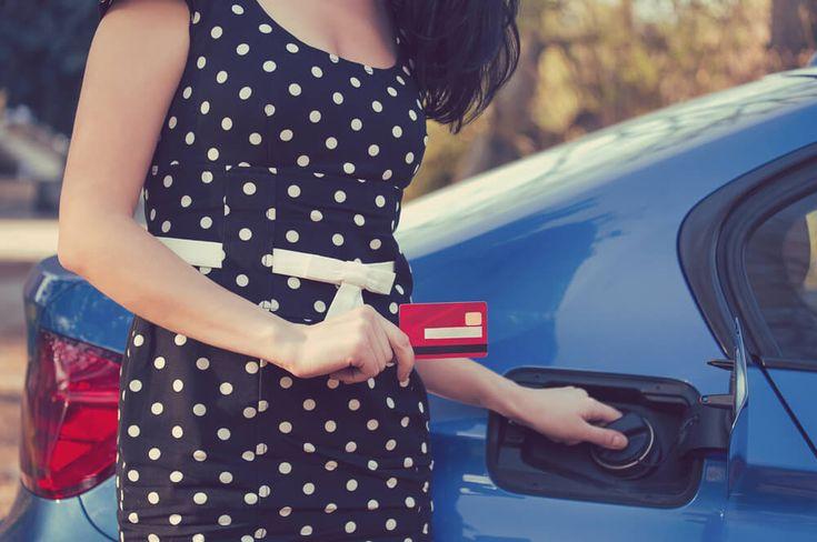 Bensinkort med best årlig rabatt på bensin