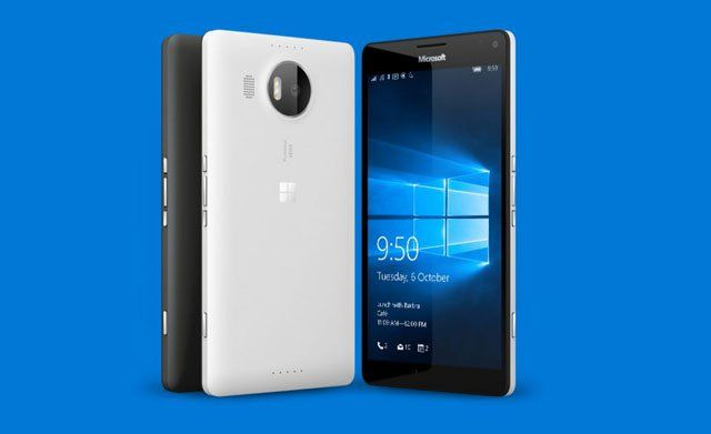 Amazon Discounts The Lumia 950 and 950XL In The UK