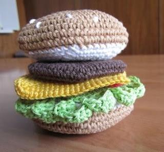 From Spanish crochet blog Bigunki Crochet Pinterest