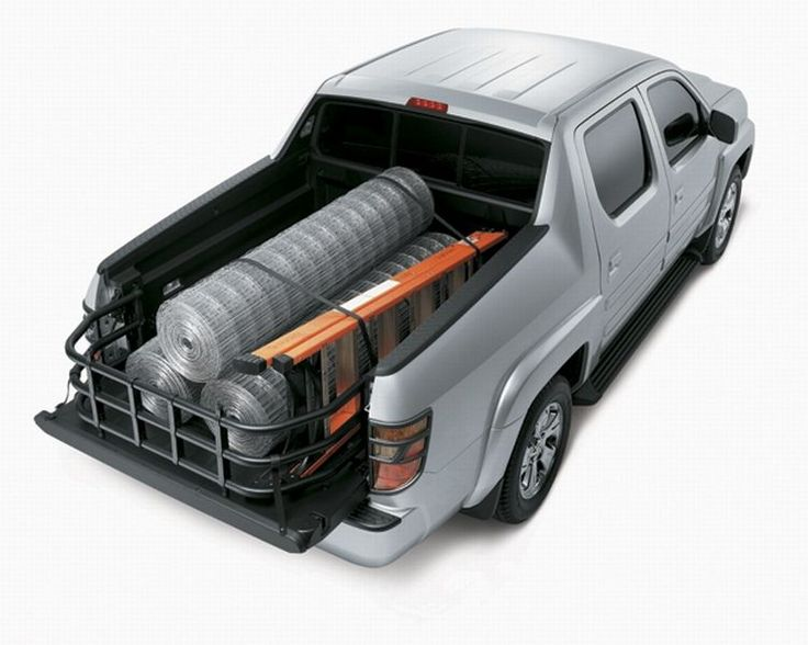 Wonderful Honda Ridgeline Bed Size