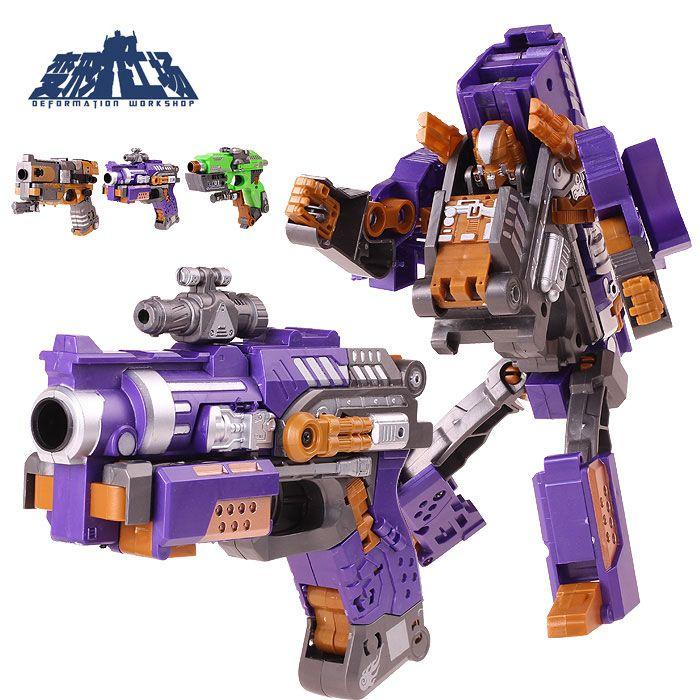 transformateurs, Super 7 Decepticon MEGATRON
