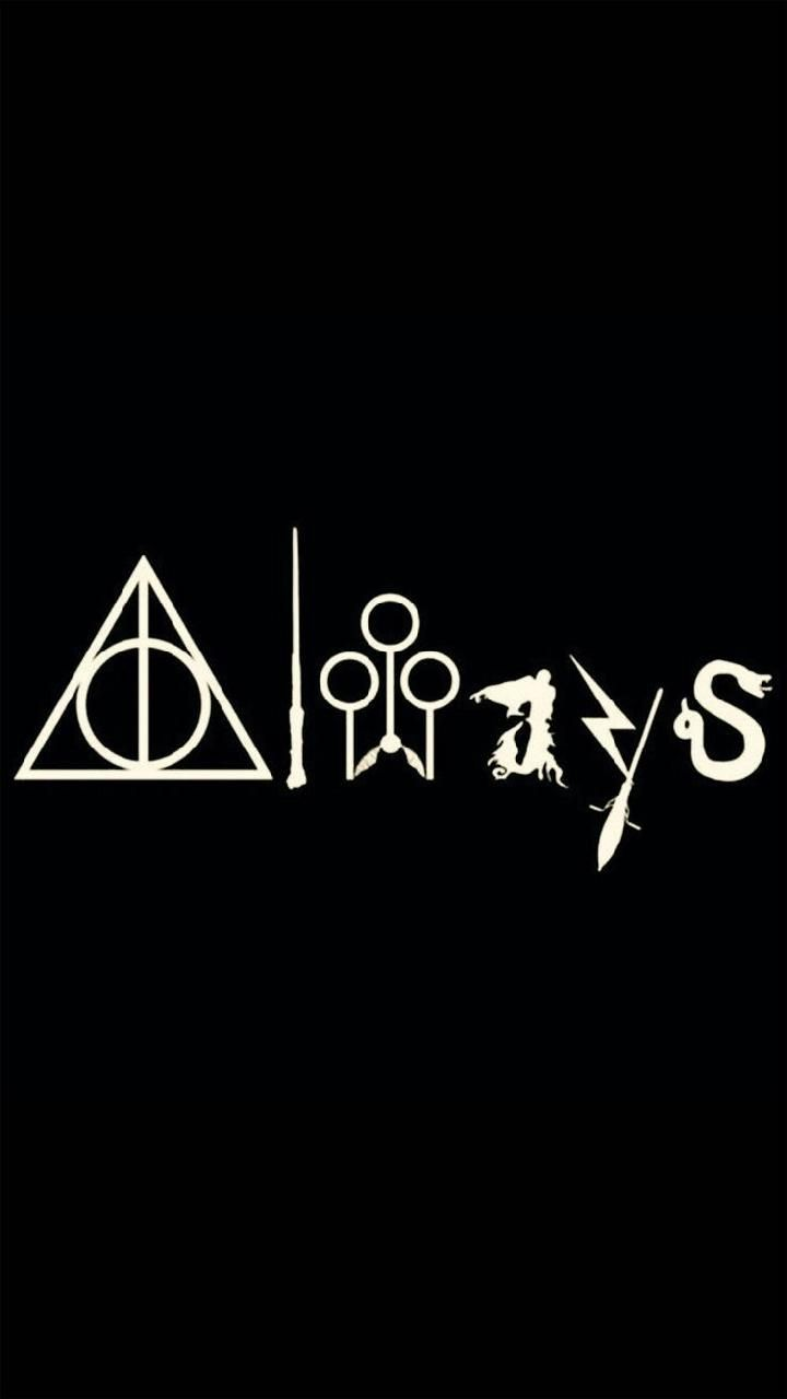 Download Harry Potter Always Wallpaper By Lesweldster96 D6 Free On Zedge Now Browse Millions Harry Potter Day Harry Potter Images Harry Potter Wallpaper