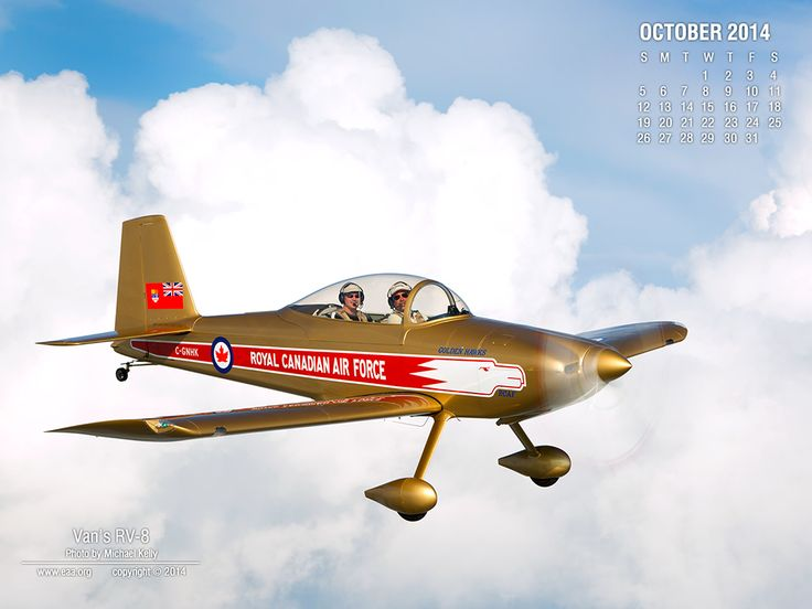 eaa calendar wallpaper october 2014