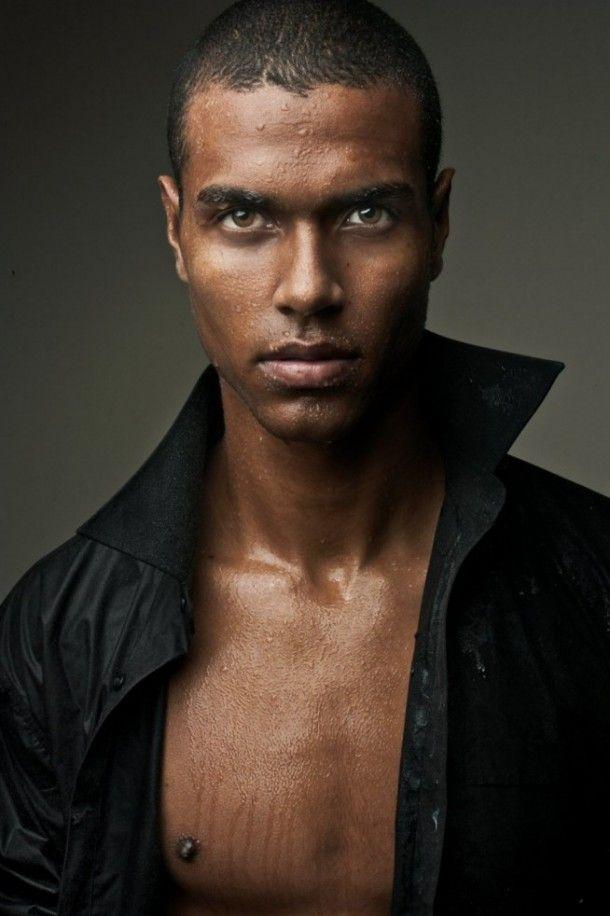 Inspire-se: 10 modelos negros lindos para seguir já no Instagram                                                                                                                                                                                 Mais