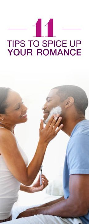 If boring is the new normal in your relationship, don't panic. Here are 11 tips to spice up your romance!