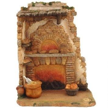 Wish list: Amazon.com: 7.5 Inch Fontanini Bakery Shop 50837: Unknown: Home &…