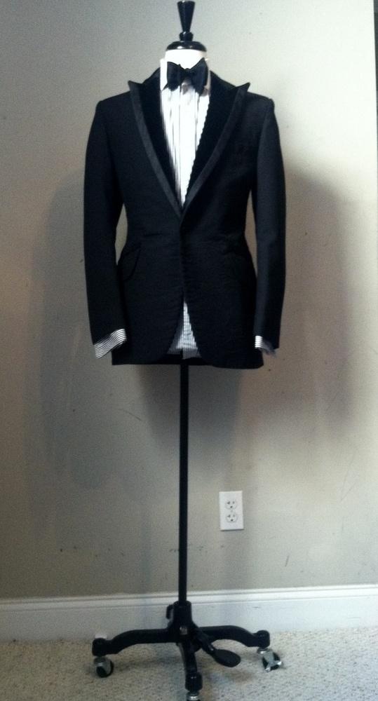 Vintage Tuxedo