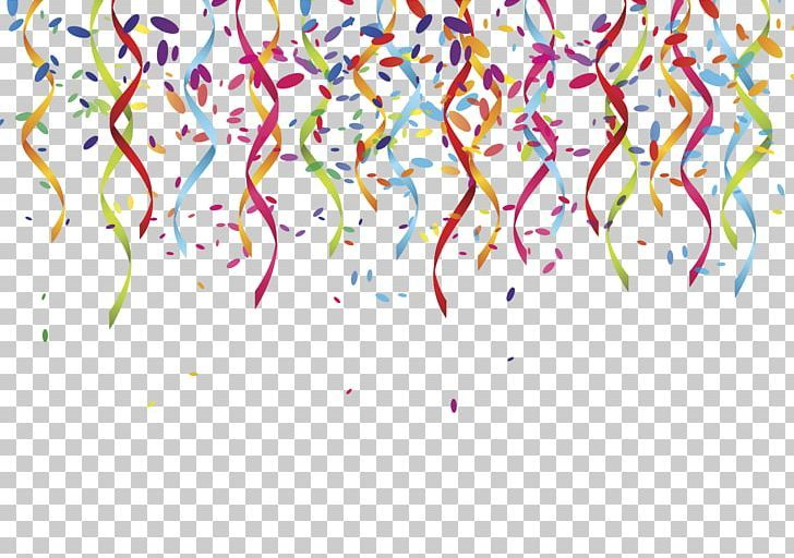 Party Serpentine Streamer Png Area Balloon Branch Carnival Celebration Streamers Serpentine Png