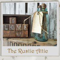 Craft Inspiration: Create Something That Lifts You Up | Rustic Crafts & Chic Decor