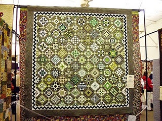 18 best Lime Green Quilts images on Pinterest | Appliques ... : lime green quilts - Adamdwight.com