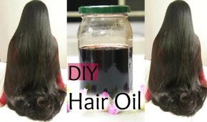 INDIAN ROYAL FAMILY'S SECRET OIL – GROW YOUR HAIR FAST AND STOP HAIR FALL! I've used this for years-unicornsrrreal324