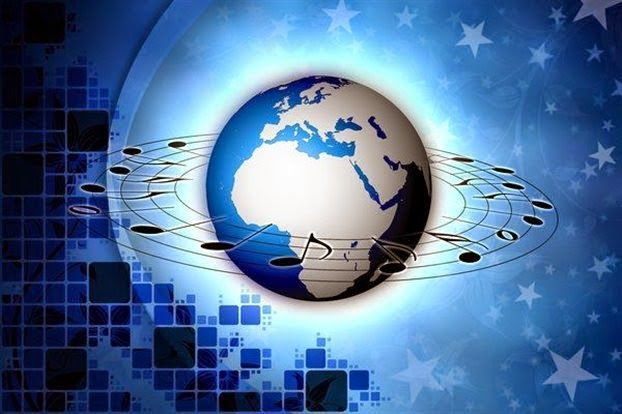 enjoymarket: Η μουσική είναι πράγματι η «παγκόσμια γλώσσα»
