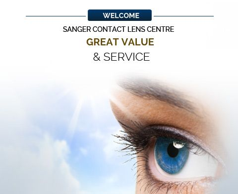 Buy top quality contact lenses in Oakville from Sanger Contact Lens Centre. Sanger Contact Lens Centre, a leading provider of customized contact lenses, offers a complete range of eye care products. To learn more, visit www.sangercontactlens.com.