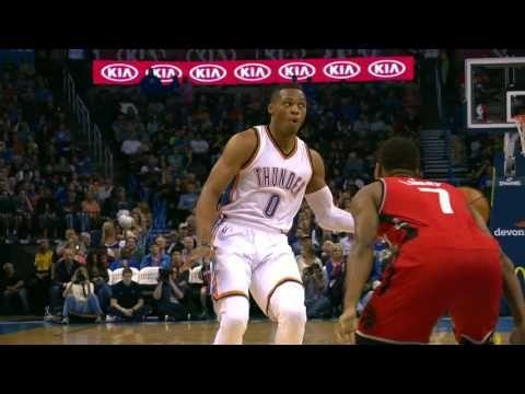Top 10 NBA Plays: November 4th