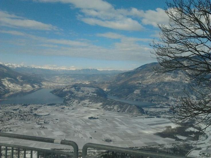 Valsugana landscape...
