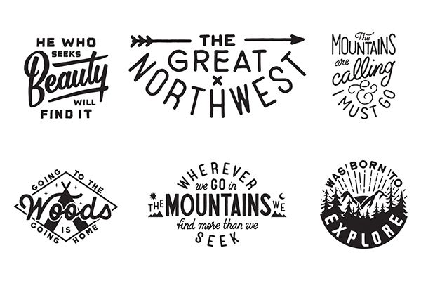betype: Explore Patches by Sean Tulgetske. - Design Clever