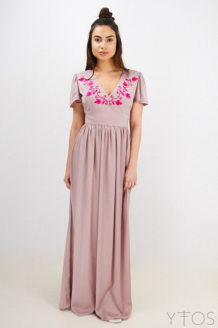 Yfos Online Shop | Clothes | Dresses | Rowling Dress by Karavan