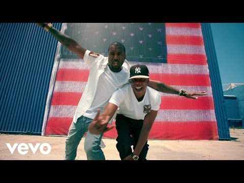 Pusha T - Trouble On My Mind (Feat. Tyler, The Creator) (Official Music Video) - YouTube