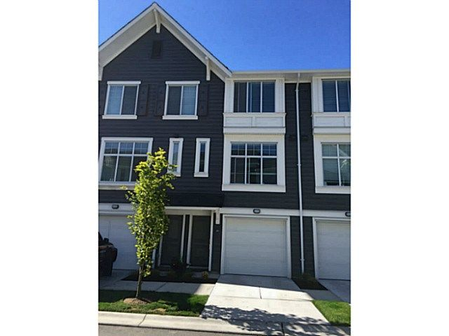 """SOLD 40 18681 68TH Avenue in Surrey: Clayton Townhouse for sale in """"CREEKSIDE"""" (Cloverdale)  : MLS(r) # F1445869"""