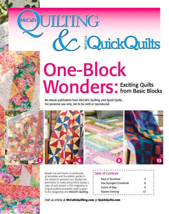250 Best Free Quilt Patterns Projects Images On Pinterest Easy