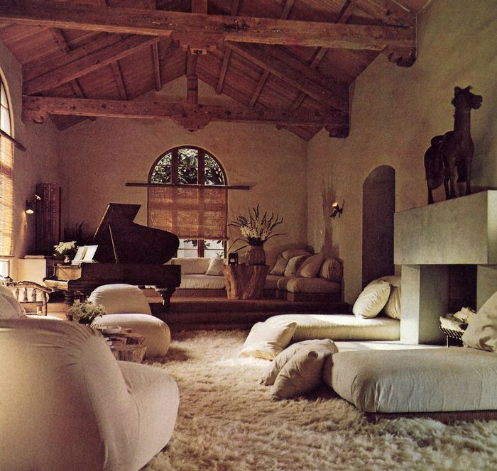 All Things Interior Design