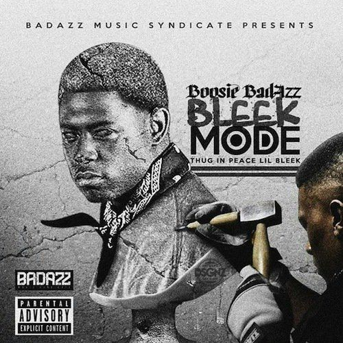 Video: Boosie Badazz – Not My Nigga
