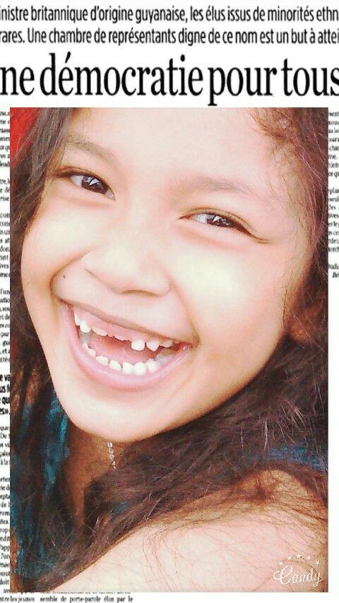 Cleo arnoya #gigibaru