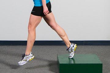10 runningspecific strength training exercises