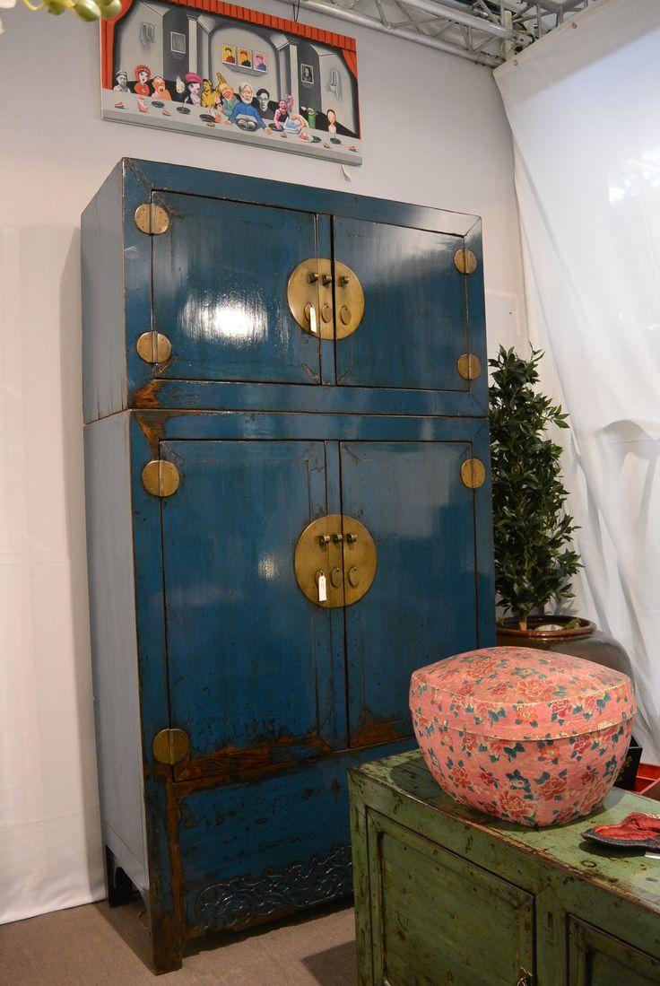Altijd een ruime collectie Chinese kasten uit voorraad leverbaar. http://www.happy-home.nl/shop/chinese-meubelen.html
