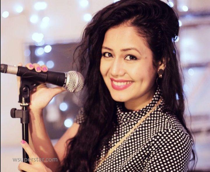 Neha Kakkar Height Weight Age Wiki Biography Family Boyfriend Husband Favorite Things Neha Kakkar Was Born On 6 June 1 Celebrities Singer Neha Kakkar