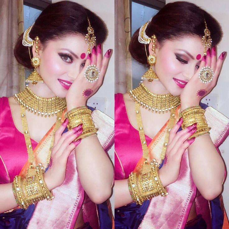What a look urvashi u are my queen