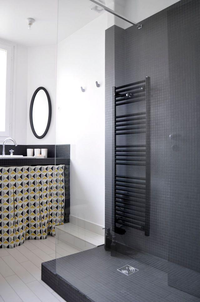 11 besten Bad Bilder auf Pinterest Wohnen, Dachgeschoss und Gäste wc - hochglanz kuchen badmobel mobalpa