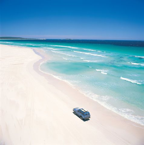 Margaret River, Western Australia, Australia.