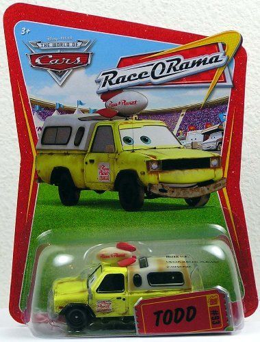 Hot Wheels Planet Series Car