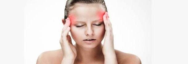 """¿Padeces dolor de cabeza frecuente, migrañas? El epicentro de tu molestia surge por no permitirte ser quien quieres ser. El mejor analgésico que puedes tomar es dejar a un lado el """"no puedo"""". ¿Lo intentas?  http://www.121sb.com/elimina-las-migranas-cambiando-algo-en-tu-cabeza/"""