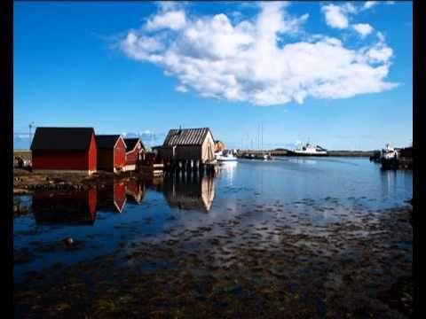 """▶ Andrea Gattini, NORGE """" emozioni norvegesi"""" - YouTube"""