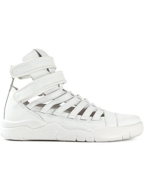 Chiara Ferragni 'Drew' hi-top sneakers