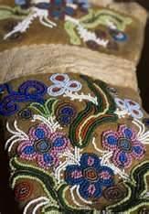 Indian BeadworkBeautiful Beadwork, Native Beadwork, Native Americans, Floral Beadwork, Indian Beadwork, Beads Work, Native American Beadwork, Beadwork Quillwork, American Beads