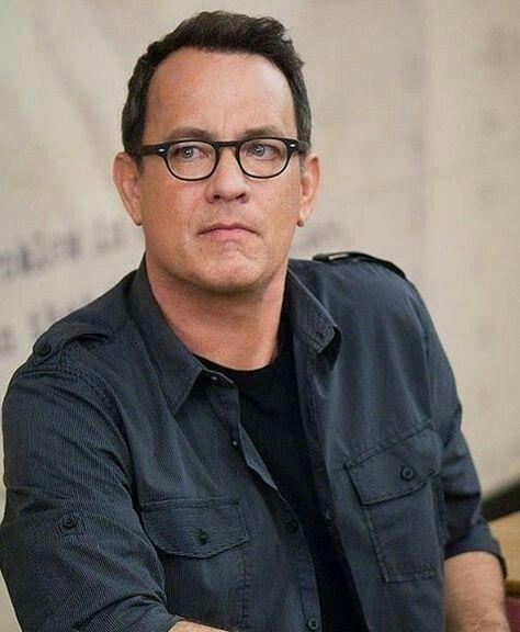 Tom Hanks  @michaelsusanno @emmammerrick @emmasusanno  #TomHanks