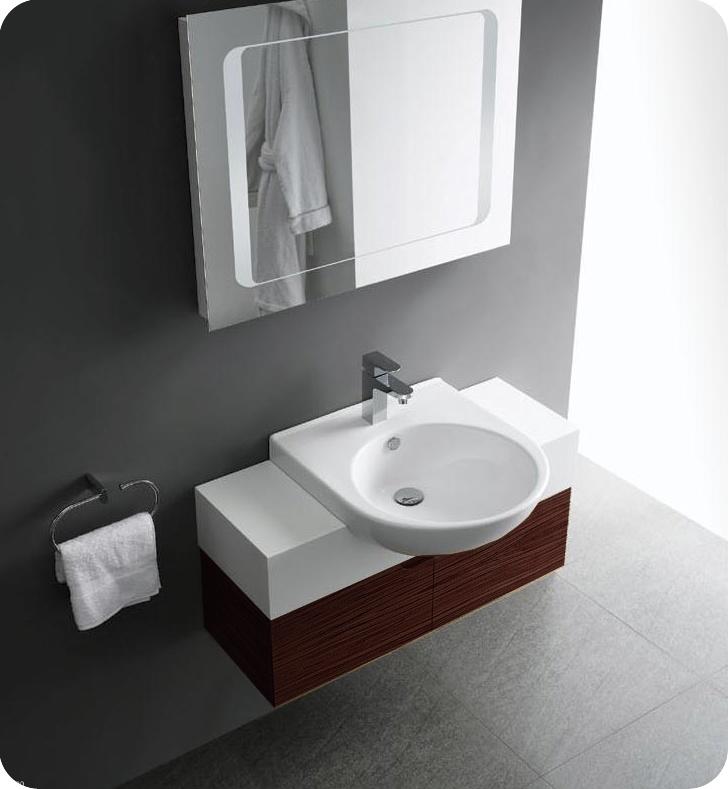 19 best Wall Mounted Vanities images on Pinterest Bath vanities