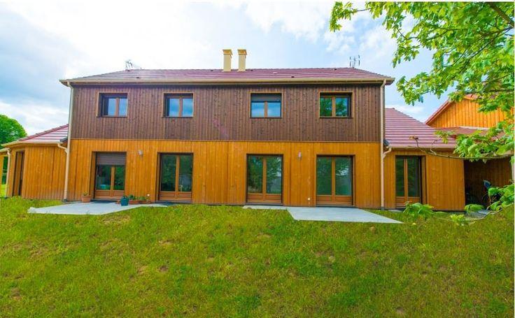 AmberHouse - husleverantör som bygga hus och villa anpassade till dina behov.