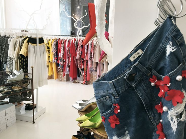 Merry Go Round: la moda che gira intorno
