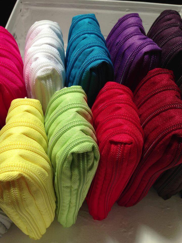 Morgana-astucci colorati